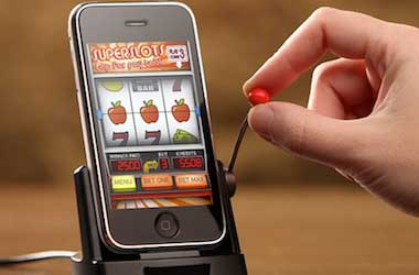 real money slots apps